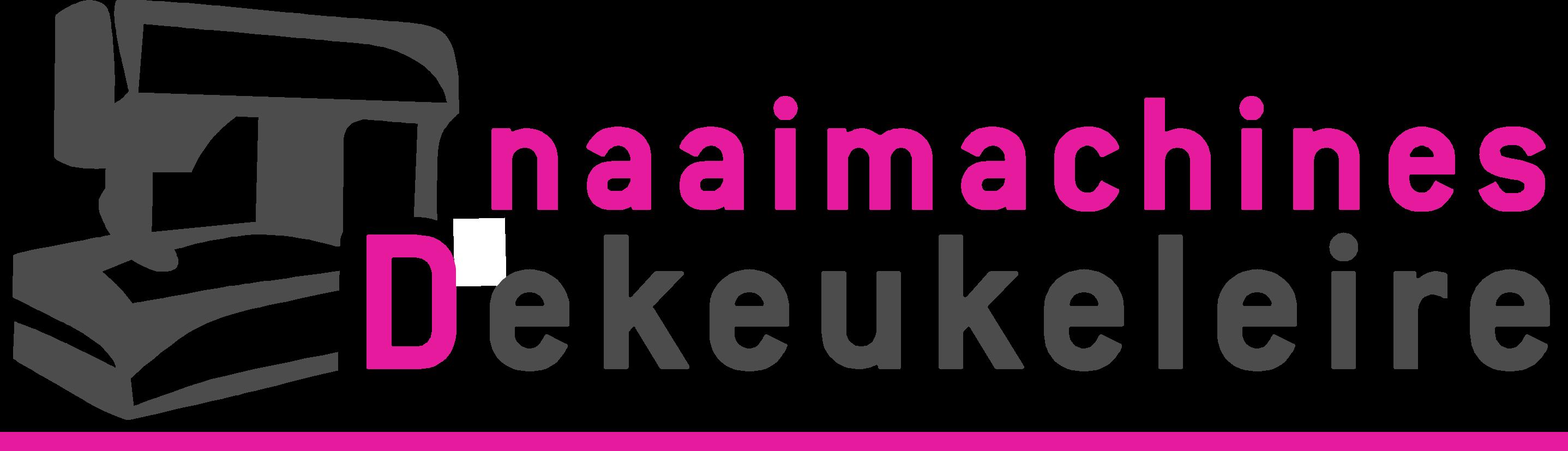 De Keukeleire Naaimachines